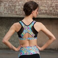 Yoga Floral Activewear for Women