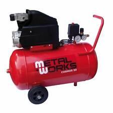 METALWORKS Compressore ad aria compressa COSMOS 50L