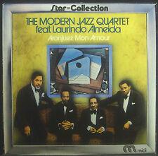 LP MODERNO JAZZ CUARTETO / LAURINDO ALMEIDA - aranjuez mon amour, nm