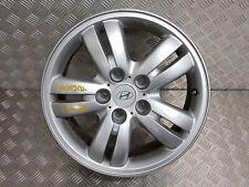 "Jante alu / alliage - Hyundai Tucson - 6.5x16"" - ET41 - 52910-2E220"