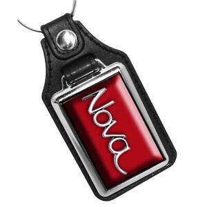 Compatible with 1969 Chevrolet Nova Emblem Car Colors Emblem Design Key Ring