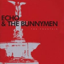 Echo and The Bunnymen - The Fountain [CD]