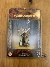 Warhammer Fantasy - Waldelfen / Wood Elves / Sylvaneth - ARALOTH - Neu & OVP