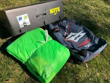 **2019 Naish Boxer Kite 16m IMMACULATE CONDITION**
