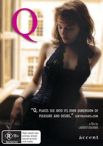 Q (DVD) - ACC0229