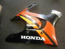 Honda CBR600 FS FW 1995-1998 Carenado Panel Lateral Derecho RHS