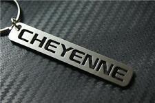 For Chevrolet Chevy CHEYENNE keyring keychain Silverado PICK UP V8 SIERRA SS ZR1