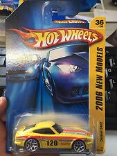 Mattel Datsun Diecast Cars