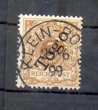 TOGO 1B COULEUR Timbré (76447