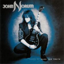 John Norum - Face The Truth (Cd Jewel Case - Reissue 2014)