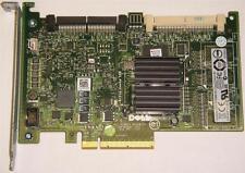 Dell Poweredge PERC SAS 6i PCI RAID Controller Card UM637 T774H