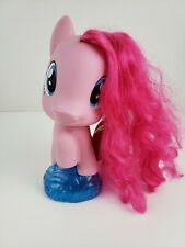 My Little Pony Pinkie Pie Seapony Styling TOY PVC statue 2016 Just Play USED