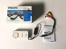 Philips PicoPix PPX2340 DLP Pocket Pico Micro Projector