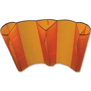 Jumbo Power Sled 36 - Mango Kite