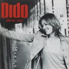 Dido - Life for Rent (Audio CD) Australian Import