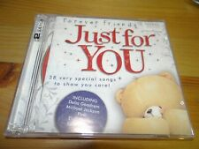 FOREVER FRIENDS JUST FOR YOU CD *BARGAIN*