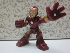 Marvel Super Hero Squad  Loose Figure IRON MAN