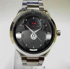 HOT RARE!! Hot 2009 Volkswagen Beetle Coupe 2-door Logo Sport Metal Watch