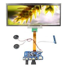 HDMI Type C LCD Controller Support SD Card 12.3in HSD123KPW1 1920x720 IPS LCD