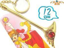 Porte-clés crosier Sakura Chasseur de cartes carte captor