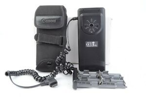 Canon CP-E4 Compact Battery Pack w/ Case #MAP-USEDRC