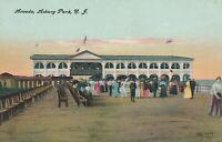 ASBURY PARK NJ – Arcade