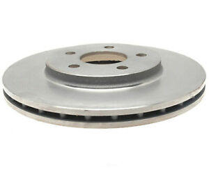 Disc Brake Rotor-Base Front Parts Plus P7011