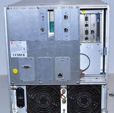 Polycom mgc-50 mbone Bridge audio-vídeo conferencia-Server