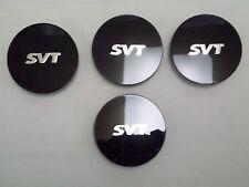 2004 FORD SVT FOCUS CENTER CAPS 4 PIECE SET BRAND NEW
