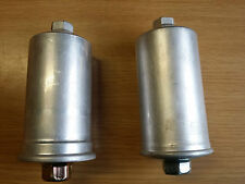 Maserati 430 Fuel Filter (Post-Pump)