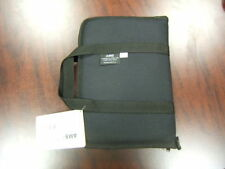 "Ams Medium Range Bag 4-5"" Automatics black nylon Nwt"