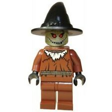 LEGO - BATMAN / SCARECROW - MINIFIG / MINIFIGURE