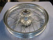 SUZUKI VAN VAN RV125 FRONT WHEEL 2004-2010 NICE RV 125