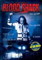 Blood Shack (DVD, 2004)
