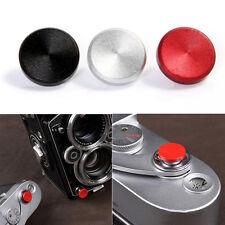 For Leica Fuji X-PRO2 X100 X100S X100T XT10 Camera Shutter Release Metal Button
