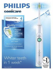 Philips Sonicare HealthyWhite Rechargeable sonic toothbrush HX6732/45 RRP£144.99