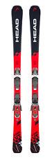 HEAD V-Shape V6 SW Ski Herren 149 156 163 170 cm inkl. Bindung NEU Skiset J18