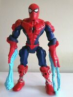 SPIDER-MAN HASBRO MARVEL SUPER HERO MASHERS ACTION TOY FIGURE