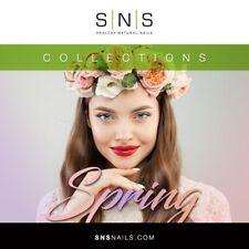 Sns Dipping Powder - Spring Collection (Sp)