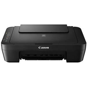 Brand New Canon PIXMA MG2550S All-in-One Colour Printer includes inks(non-wifi)