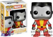 Colossus X-Men's TV, Movie & Video Game Action Figures