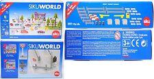 Siku World 5591 City Life für SIKU World 1:50 / 1:55, 41 Teile