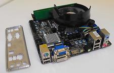 MSI H61I-E35 V2/W8 ITX Motherboard Core i5-3570 3.4Ghz 8GB DDR3, USB 3.0 HDMI