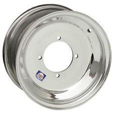 (2) Rims Wheel Front Aluminum SUZUKI LTR 450 Quadracer