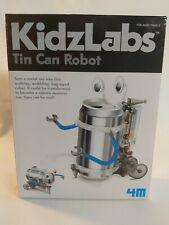4M Tin Can Robot 3653