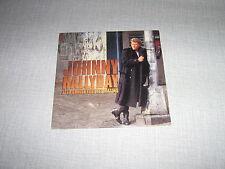 JOHNNY HALLYDAY CDS PROMO FRANCE JE LA CROISE (2)
