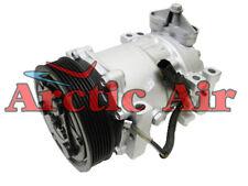 57553 Arctic Air A/C Compressor with Clutch