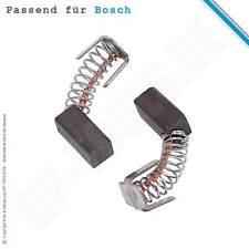 Kohlebürsten für Bosch GDS 14,4 V-LI, GDS 18 V-LI, GDX 14,4 V-LI, GDX 18 V-LI