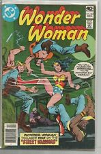 wonder woman #262 (DC SEPT 1979)