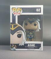 Pop! Games: League Of Legends - Ashe FUNKO #2